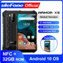 Ulefone Armor X5 Android...