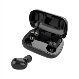 Headphone Bluetooth earphone L21 HIFI Sounds Wireless Headphones Handsfree headset Stereo gaming Headphones For iphone Samsung
