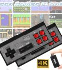 Handheld Game Console...