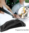 Pregnant Car Seat...