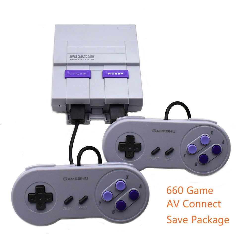 Details about  /660 Games Handheld Super Classic Gaming Player Boy Birthday Gift