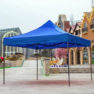 Waterproof Gazebos Tents Garden Canopy Outdoor Marquee Awning Tent Shade Party Ogrodowy white big large shed fold blue red 3 4