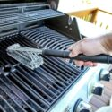 18 inch Grill Cleaning...