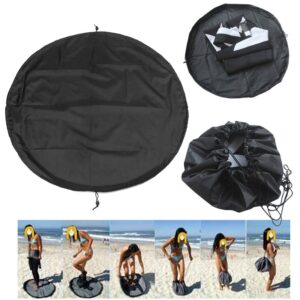 Suit Change Bag surf wetsuit changing mat ideal for watersports swimming and outdoors Accessories Pouch WHS Shopping