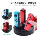 Joy-Con Charger Dock Station...
