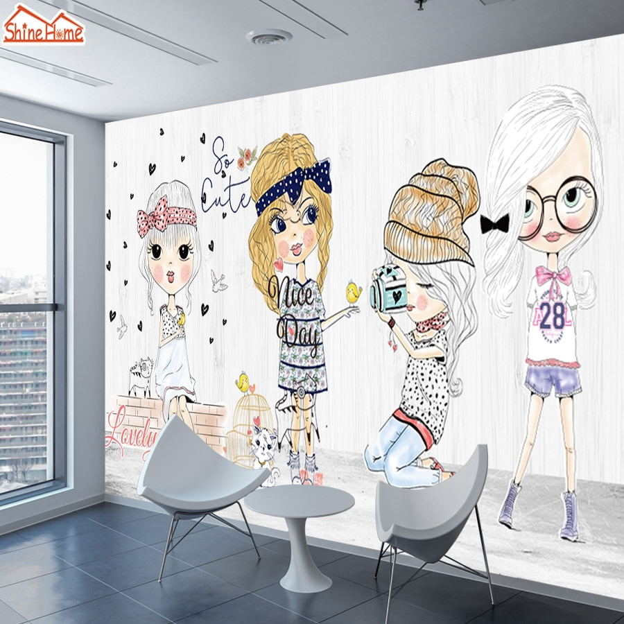 Photo Wallpaper for Walls in Rolls 3 d Murals 3d on Wall Papers Home Decor Wallpapers for Living Room Bedroom Mural Cafe Store