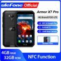 Ulefone Armor X7 Pro...