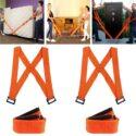 2Pcs Labor-saving Furniture...