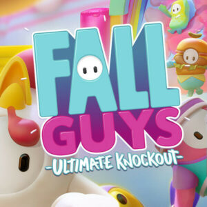 Fall Guys: Ultimate Knockout Worldwide Steam Activation [Read Description] PC