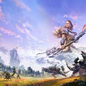 Horizon Zero Dawn™ Complete Edition - Steam Offline + 85 Games