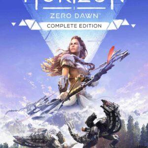 Horizon Zero Dawn Complete Edition PC /Access/Steam Account/High Quality/GLOBAL