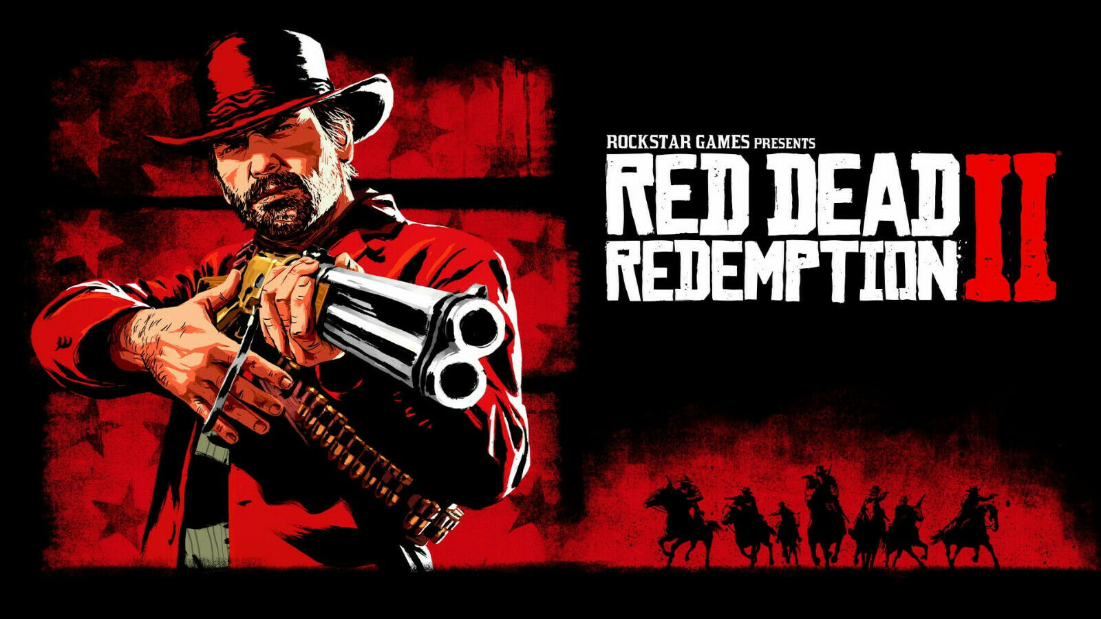 Red dead redemption 2 PC ULTIMATE EDITION (STEAM OFFLINE)+OTHERS GAME