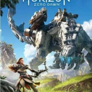 Horizon Zero Dawn STEAM PC + 60 games